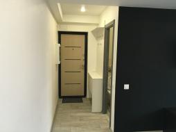 Результат ремонтных работ в однокомнатной квартире. Проведение ремонтных работ в Екатеринбурге по выгодным ценам для однокомнатной квартиры.