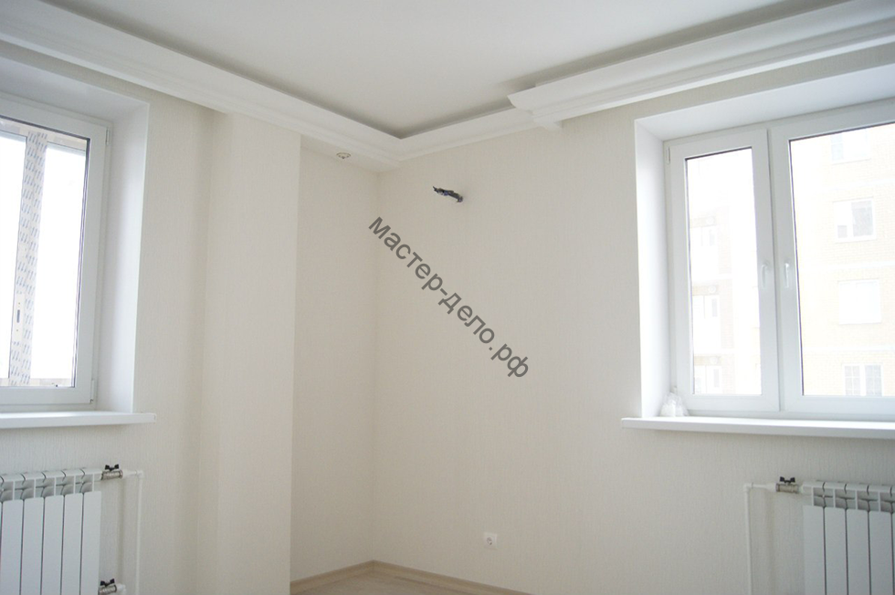Ремонт в однокомнатной квартире. Проведение ремонтных работ в Екатеринбурге по выгодным ценам для однокомнатной квартиры.